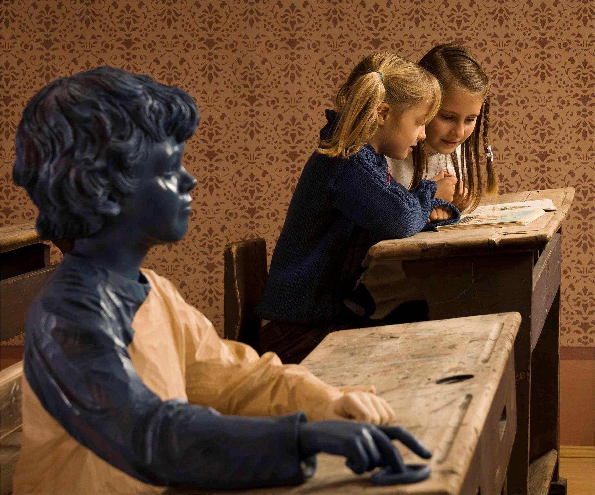 Schulmuseum Bozen