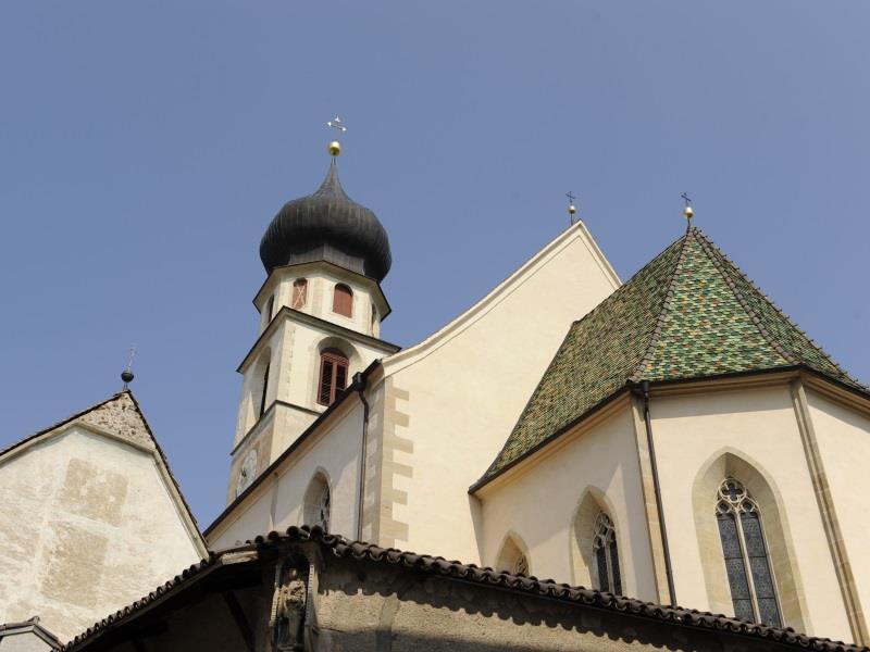 Chapel of St. Michael