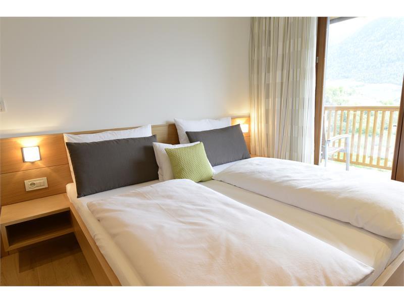 Bedroom apartment Edelkastanie