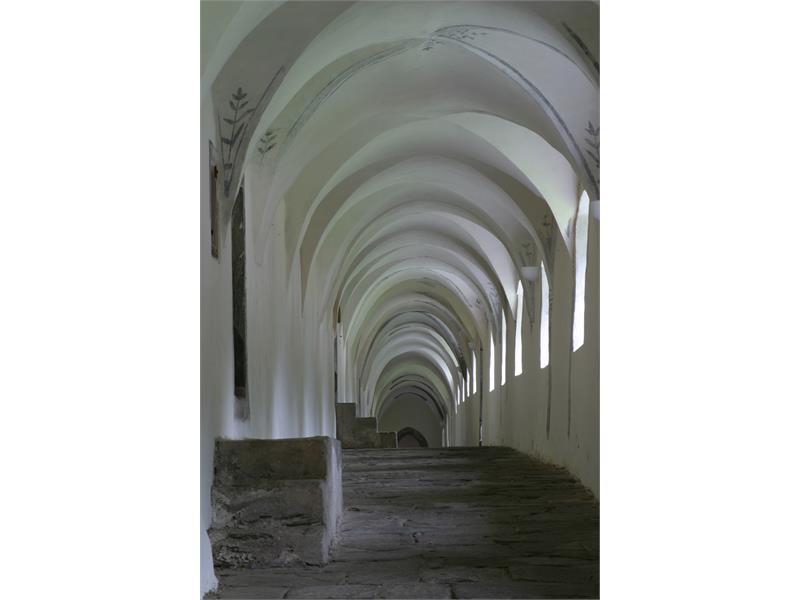 Kreugang im Kloster Karthaus