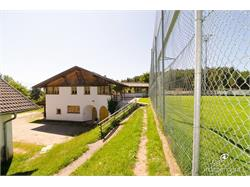 Football ground San Genesio/Jenesien