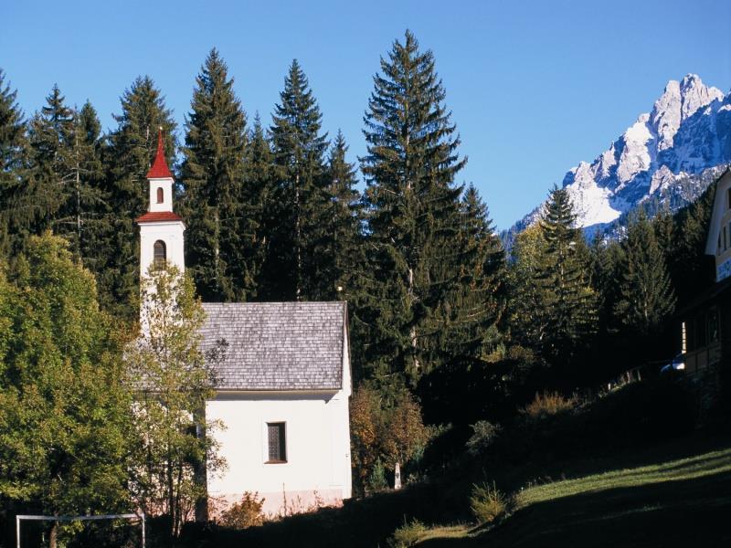 "Church ""St. Johannes Nepomuk"""