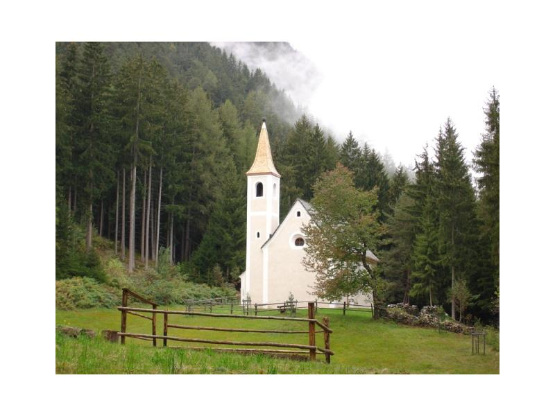 Knappenkapelle St. Anna