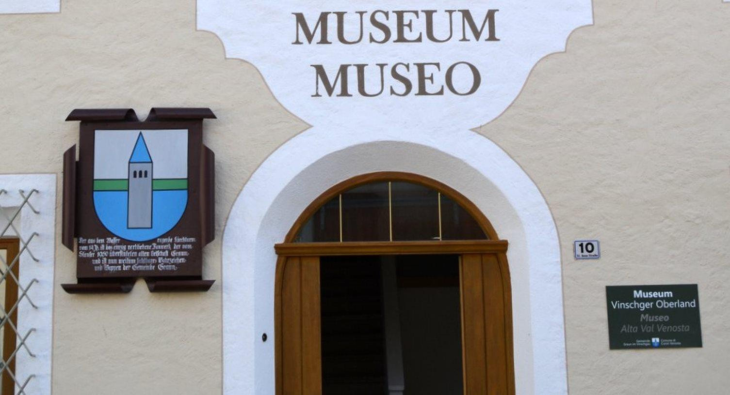 Museum Vintschger Oberland - Alt Graun