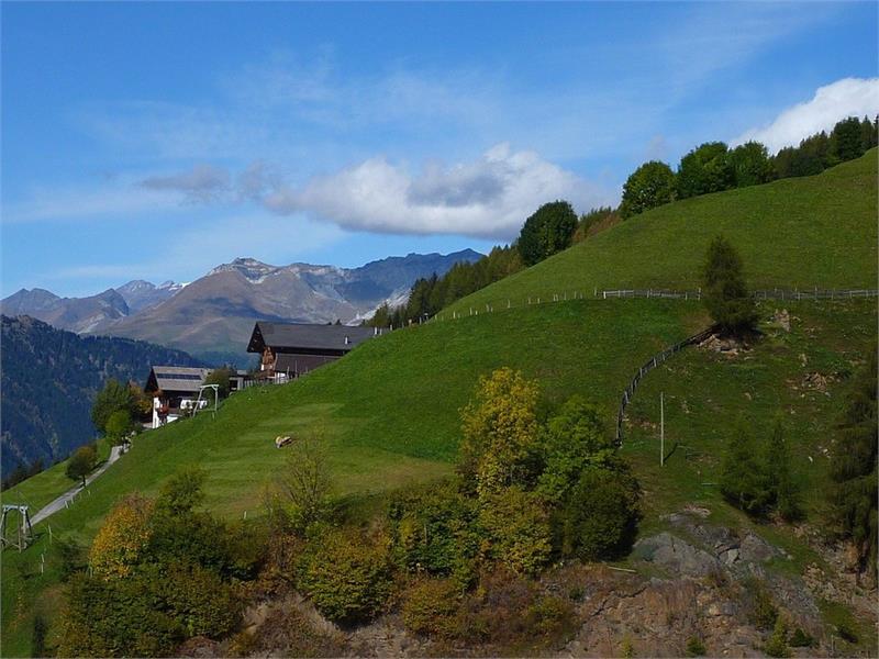 Oberkirn-Prenn-Untertall-Verdins