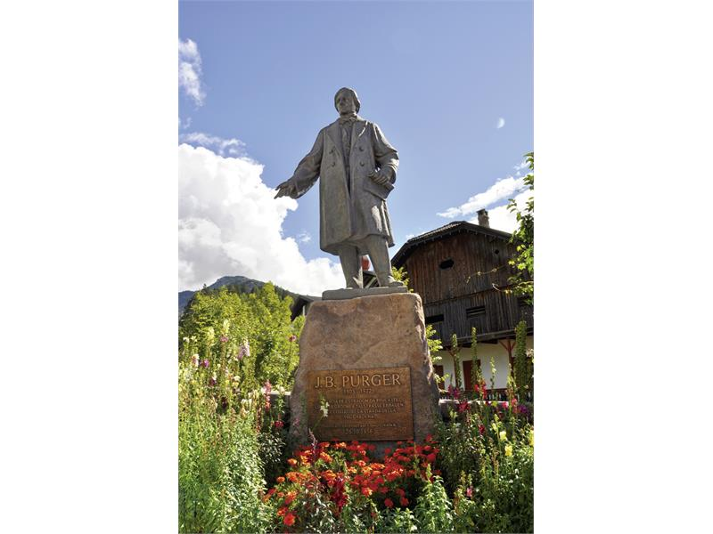 Purger Monument