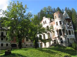 Wildbad Innichen
