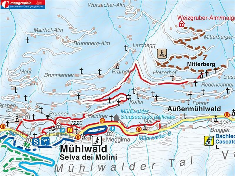 Mühlwald