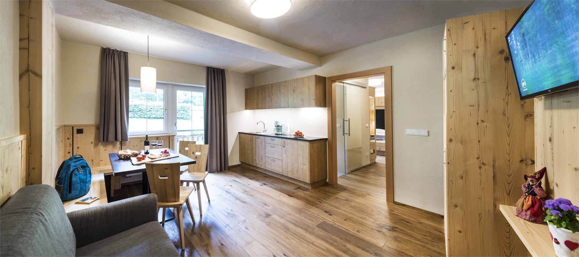 Apartamento B Comfort