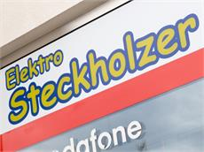 Elektro Steckholzer