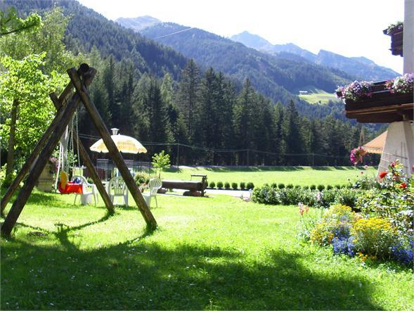 Playground - Garden