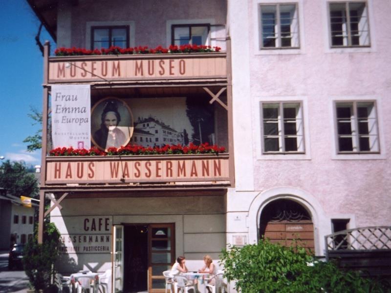 Santini della Raccolta Wassermann - archivio digitale