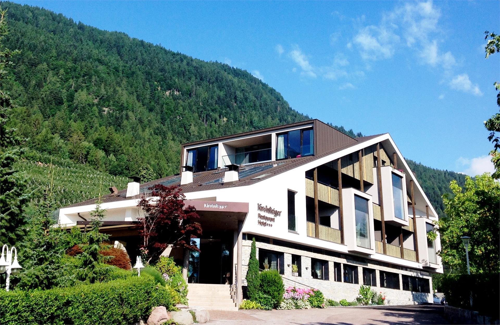 Hotel - Restaurant Kirchsteiger