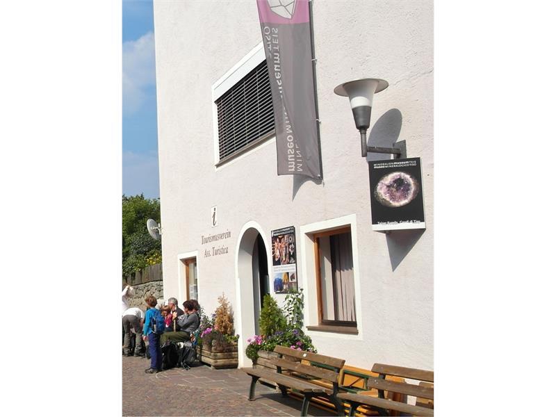 Teis Tourist Office