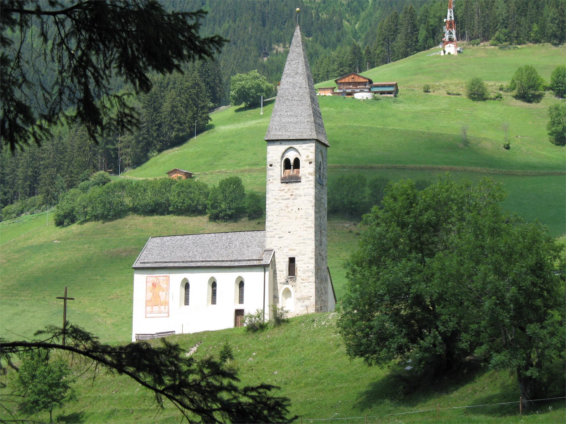 St. Margareth in Margen