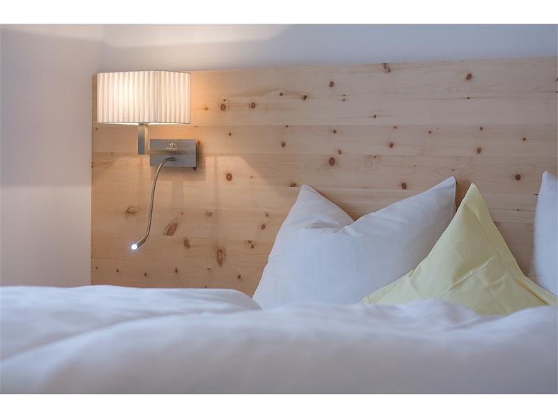 Apartments Schwarzlehen - Tschirland - Naturns - Zimmer