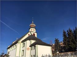 Chiesa parrocchiale San Cassiano