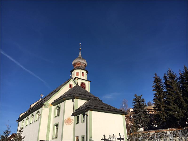Kirche San Cassiano