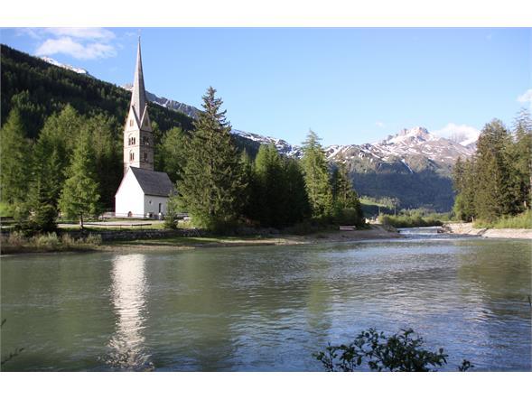 Alte Kirche St. Jakob