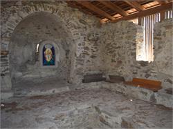 Chiesa S. Giorgio, Corzes