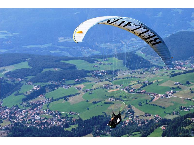 Tandemfly Dolomiti