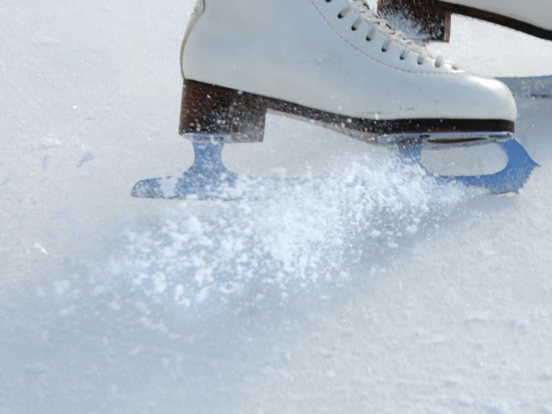 Campo da ghiaccio Stilves