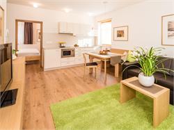 Appartamenti Guntraun