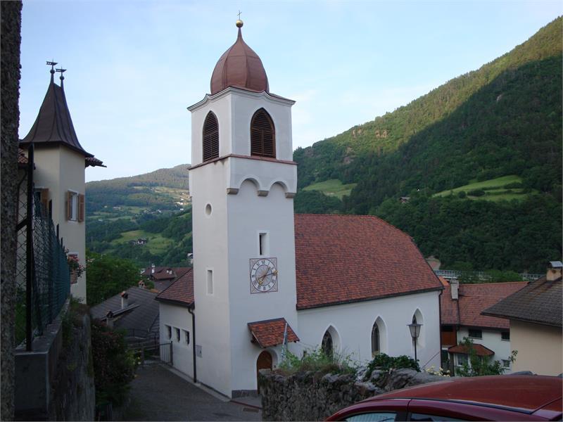 Dreifaltigkeitskirche Kollmann