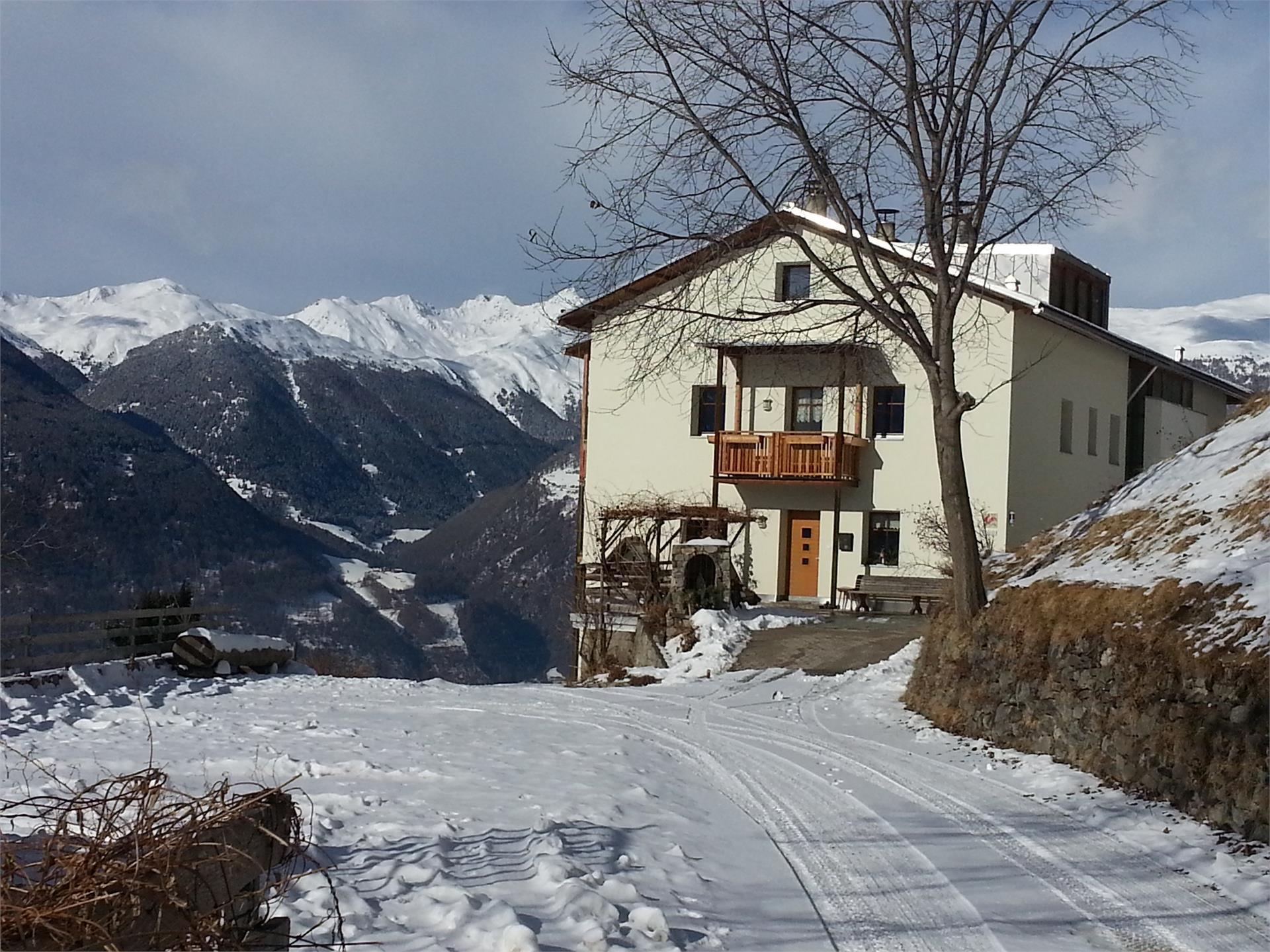 Montecin winter