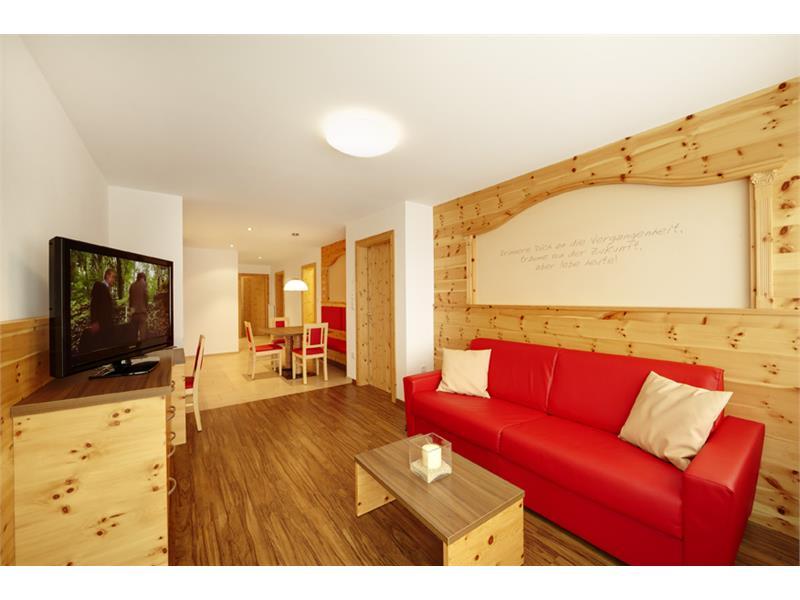 Residence Lechner - Ferienwohnung Typ D