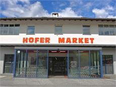 Hofer Market