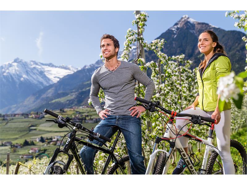 E-Bike Schenna