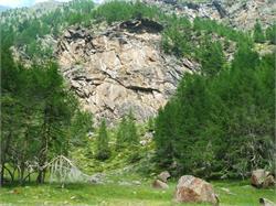 Palestra di roccia Mastaun