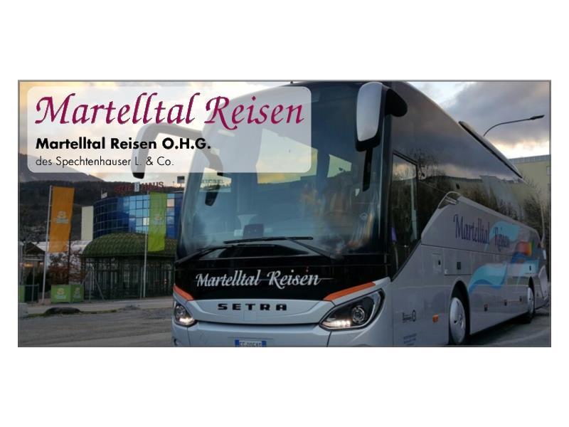 Martelltal Reisen