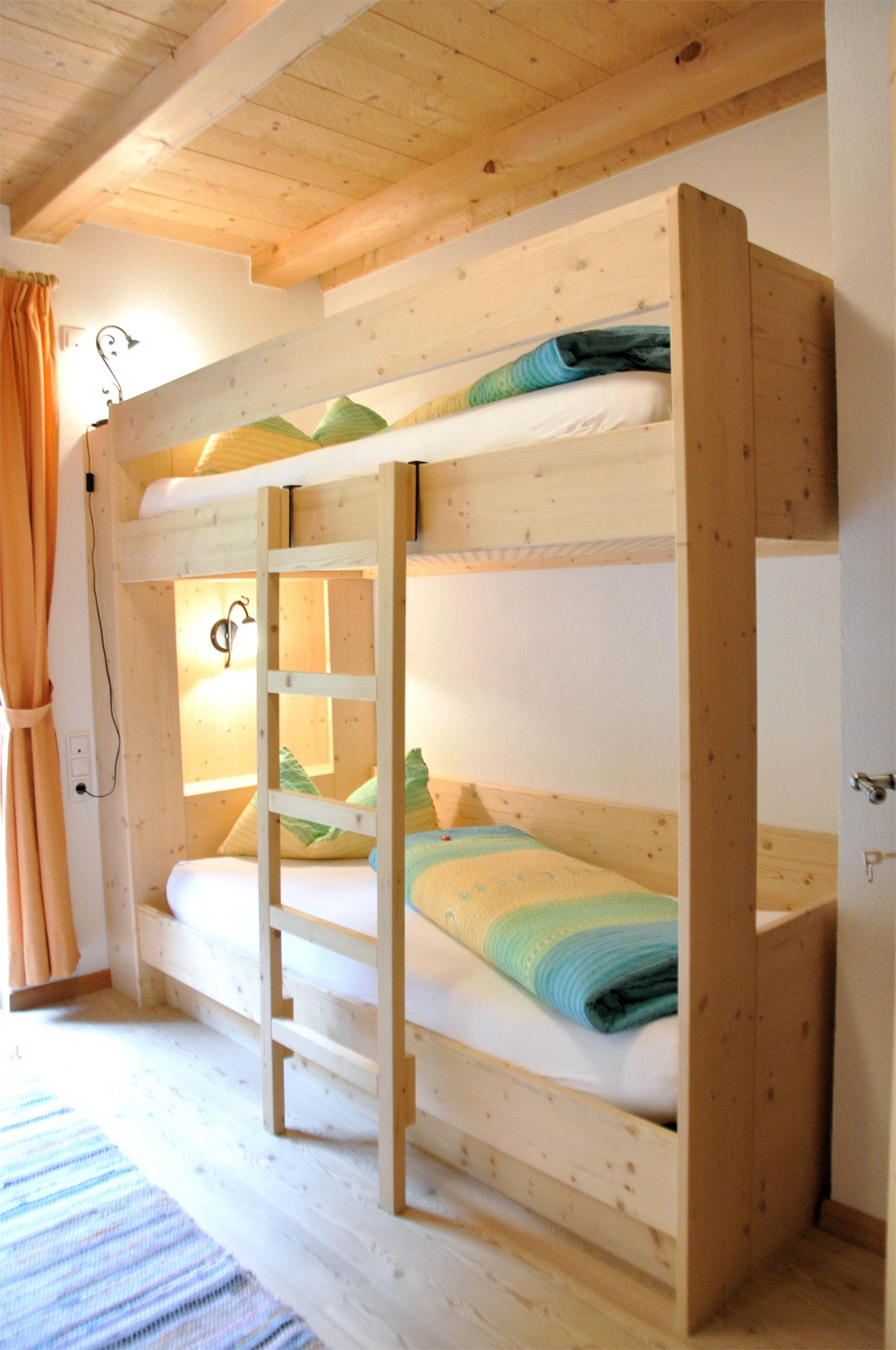 Kinder Schlafzimmer Appartement Margerite