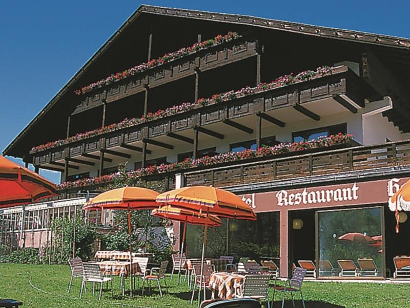 Garni-Hotel Schlosshotel
