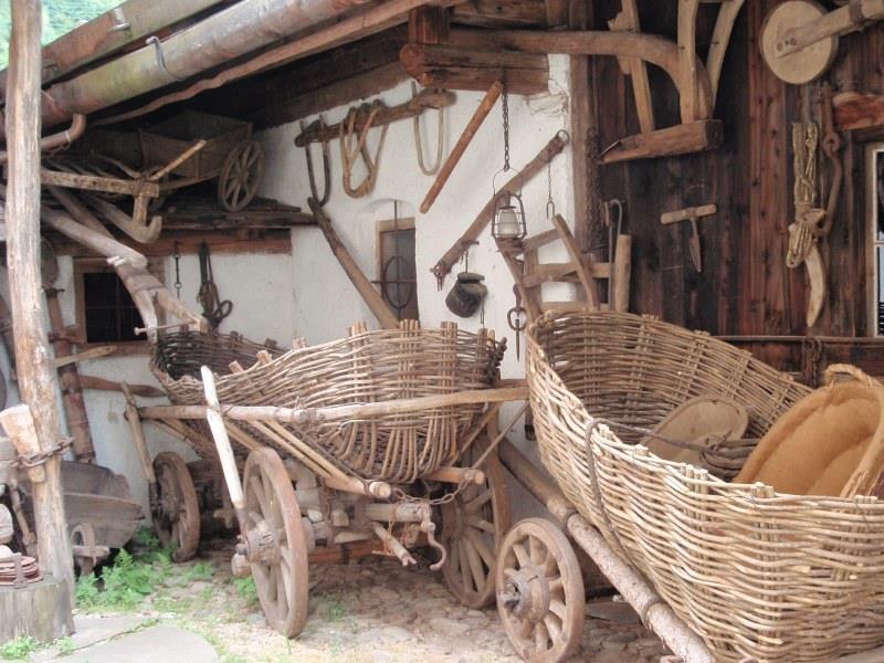 Museo contadino di Foiana