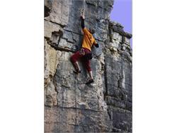Parete da arrampicata di Trodena, Molini