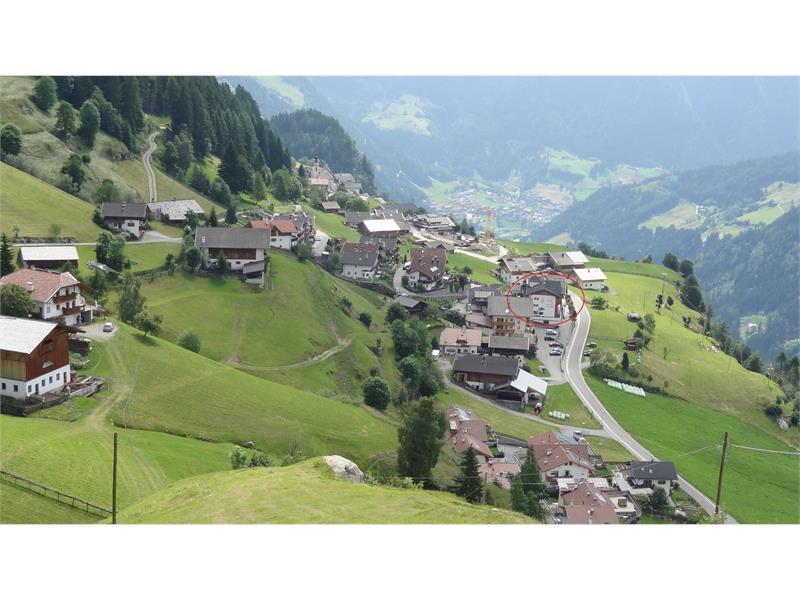 Alle Unterkunfte Hotel Alpenland