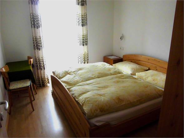 Schlafzimmer 1 Temblhof