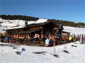 Sanonhütte