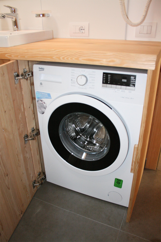 appartamento Paula - lavatrice