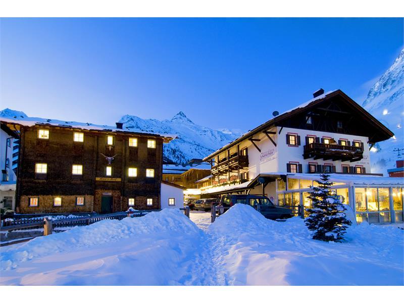 Kurzhof + Piccolo Hotel