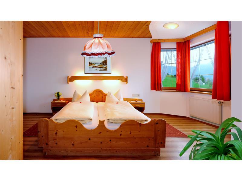 Ferienwohnung 45 qm Talblick mit Balkon