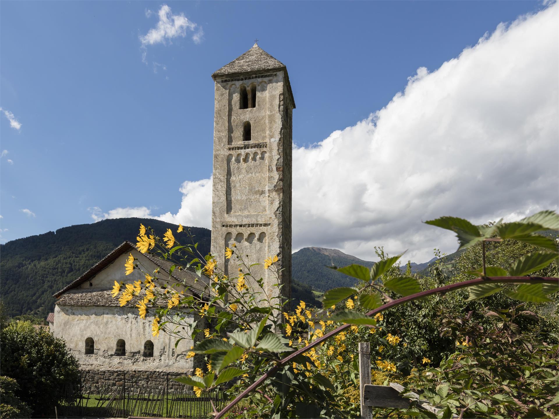 St. Benedikt Kirche