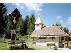 Cappella Pianer Kreuz