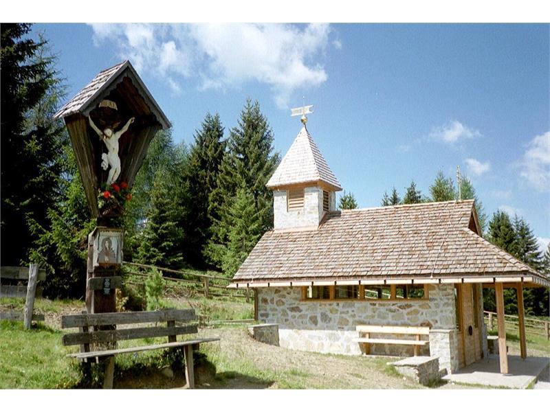 Capella Pianer Kreuz