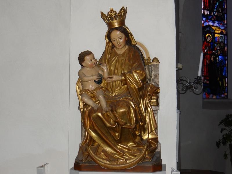 Pfarrkirche zum Hl. Laurentius