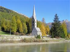 Chiesa della Madonna Addolorata a San Giacomo