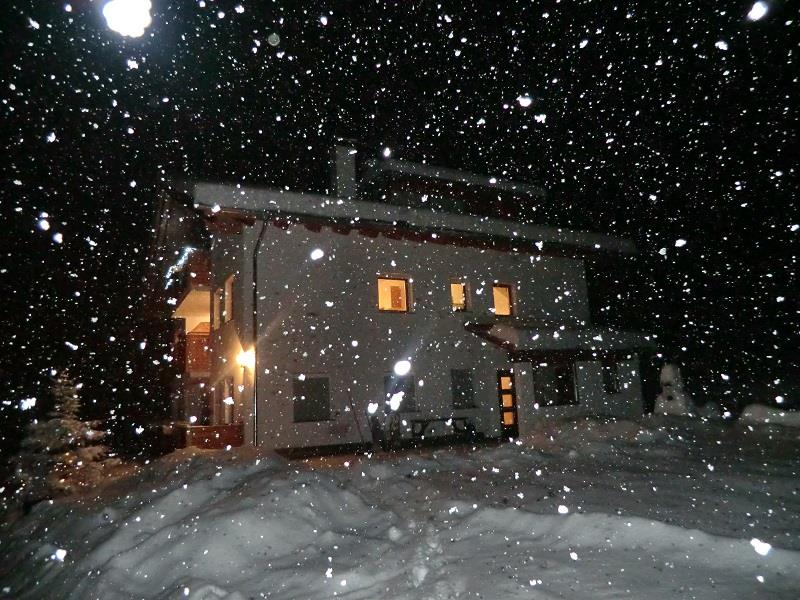 notte d`inverno